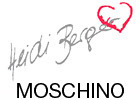 Logo - Boutique Heidi Berger